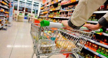El consumo sufrió en noviembre la caída más fuerte del año: – 10,1 %