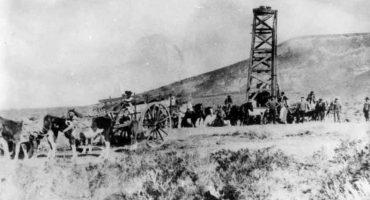 A 111 años del descubrimiento, el Día del Petróleo no deja mucho para festejar