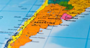 El mito de la Argentina rica