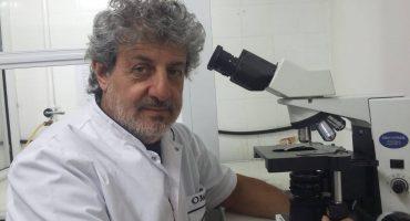 """Bioquímico Omar Daher: """"se actuó tarde y se subestimó el brote""""; """"tenemos comprobado el contagio interhumano del virus Andes"""""""