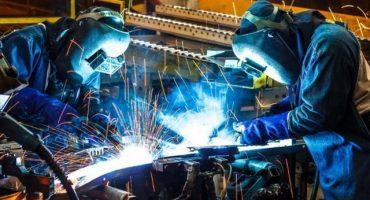 La industria no levanta cabeza: 36% de la capacidad productiva permanece ociosa