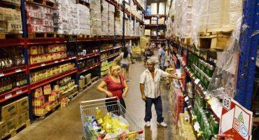 Se aceleraron los precios mayoristas: treparon 64,5% en los últimos 12 meses