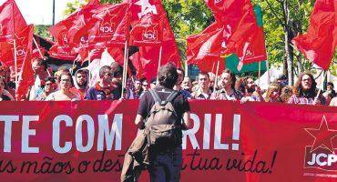 Socialismo Milenial