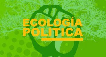 ¿Por qué es importante la ecología política?