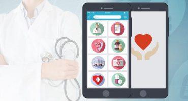 """No todo es soja: mirá los profesionales argentinos que sorprenden al mundo con innovadoras """"app"""" de medicina"""