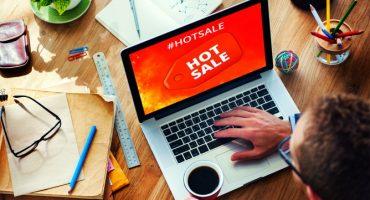 La facturación del Hot Sale aumentó, pero se ubicó veinte puntos por debajo de la inflación