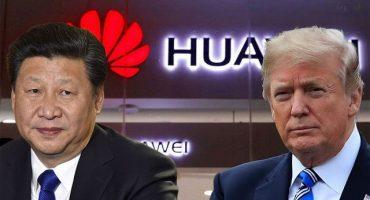 Sin misiles ni tanques, la guerra ahora es tecnológica: EE.UU. toma de rehén a Huawei y China contraataca