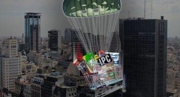 """Empresas dicen que ya no habrá """"remarcación salvaje"""" y Dujovne espera inflación menor al 3%"""