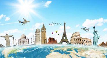 Viajar te hace feliz: ¡Confirmado por la ciencia!