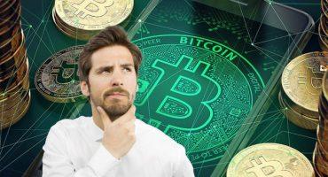 Bitcoin cayó debajo de la barrera de u$s10.000: ¿oportunidad para comprar?