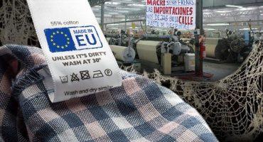 """¿Condenados a la extinción?: el Gobierno intenta llevar calma a """"perdedores"""" del tratado con UE"""