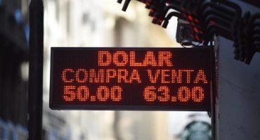 Para los analistas financieros, el futuro valor del dólar queda a merced del consenso político