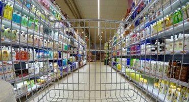 El 41,3% de lo que se paga por un alimento son impuestos