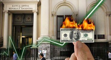 Las reservas cayeron más de u$s5.000 millones en septiembre y el Central deberá enfrentar nuevos vencimientos esta semana