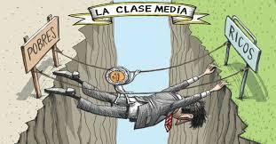 Alberto Fernández y la nueva promesa sobre la clase media