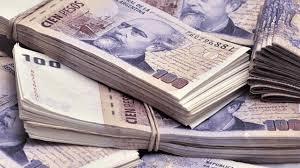 Señal: octubre deja fuerte expansión monetaria y caída de los depósitos