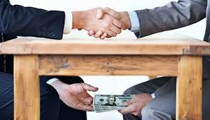 Sin avances en la lucha contra la corrupción en latinoamérica