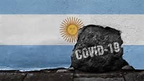 Argentina ingresando en el túnel del coronavirus