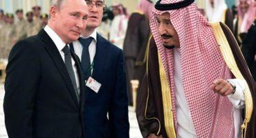 Petróleo: La guerra de precios se vuelve irrelevante