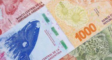 La maquinita a full: El BCRA ya emitió 805 mil millones para financiar al Tesoro