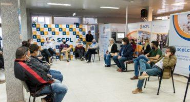 El INAES y la SCPL conformaron mesas de Asociativismo y Economía social para fomentar el empleo en la región