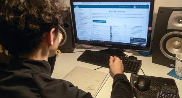Educación en cuarentena: la virtualidad bajo sospecha