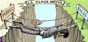 Clases medias en Argentina