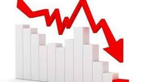 El nivel de actividad económica se desplomó 26,4% en abril