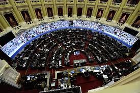 Argentina: Presupuesto para el año 2021