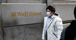 Camino al centenario del crack de Wall Street en 1929