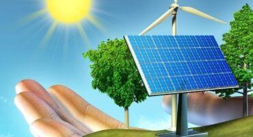 Las renovables en el informe BP Statistical Review