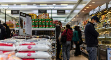Devolución del 10% para compras de jubilados, pensionados y AUH