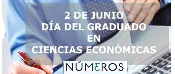 Los profesionales en Ciencias Económicas celebran su día en todo el país.