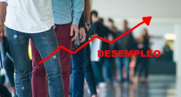 El desempleo en Comodoro y Rada Tilly en el promedio en el 4T del quinquenio