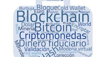 Glosario de Blockchain y Bitcoin (BTC)