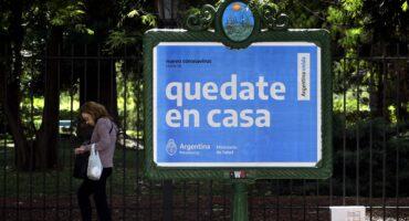 Argentina en última posición en el ranking de manejo de la pandemia