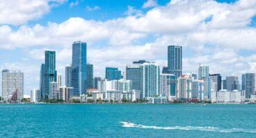 Miami lanza su propia criptomoneda Miamicoin