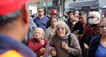 El ajuste jubilatorio financia un cuarto de intereses de las Leliq
