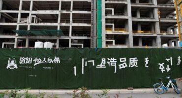 Tres vías de contagio de la crisis de la china Evergrande a los mercados