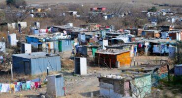 Comodoro / Rada tilly: pobreza, indigencia y empleo