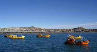 Pescadores artesanales se preparan para la temporada